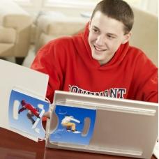 SideQuik Laptop Document Holder